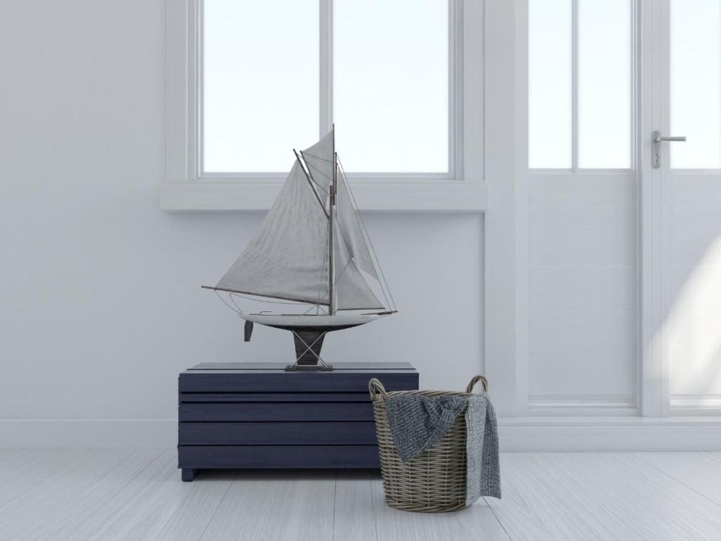 Nautical Decor Style Guide