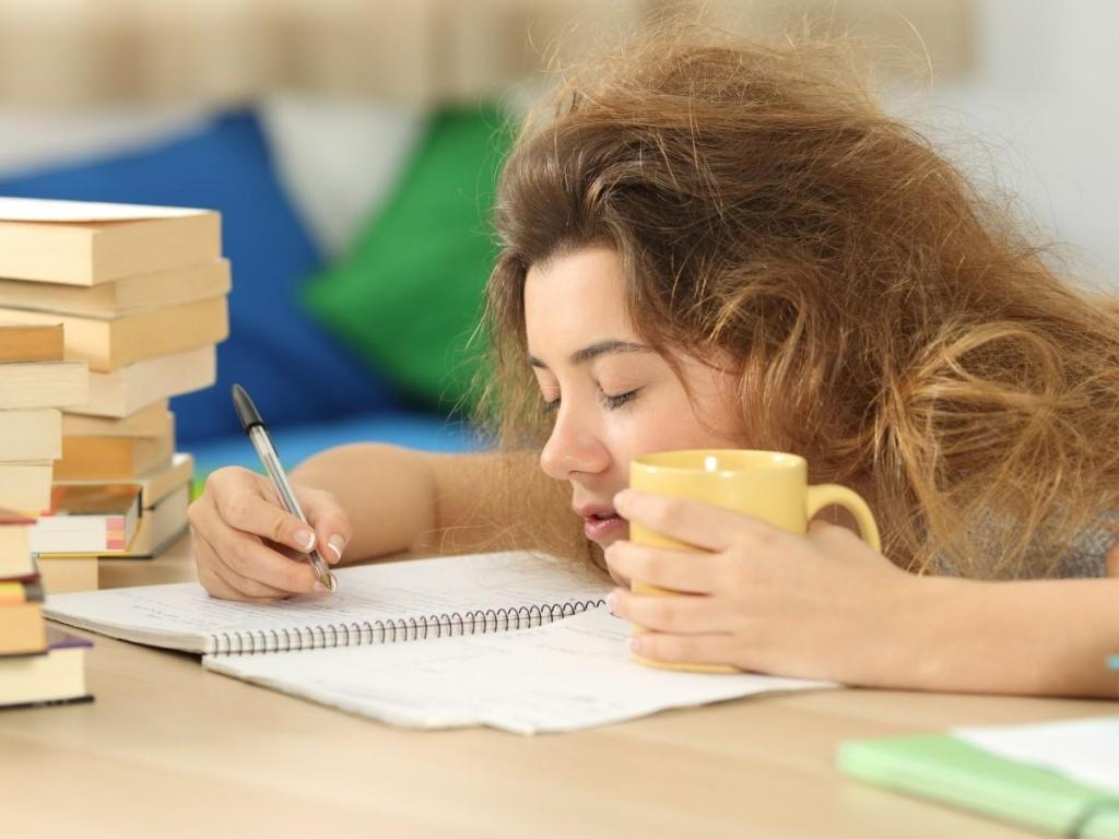 Impact of Sleep on Academic Performance in College Students