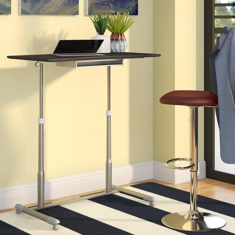 Albin Height Adjustable Standing Desk