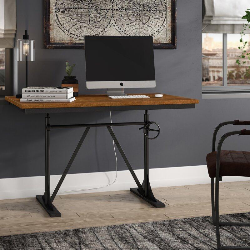 Ferndown Height Adjustable Standing Desk