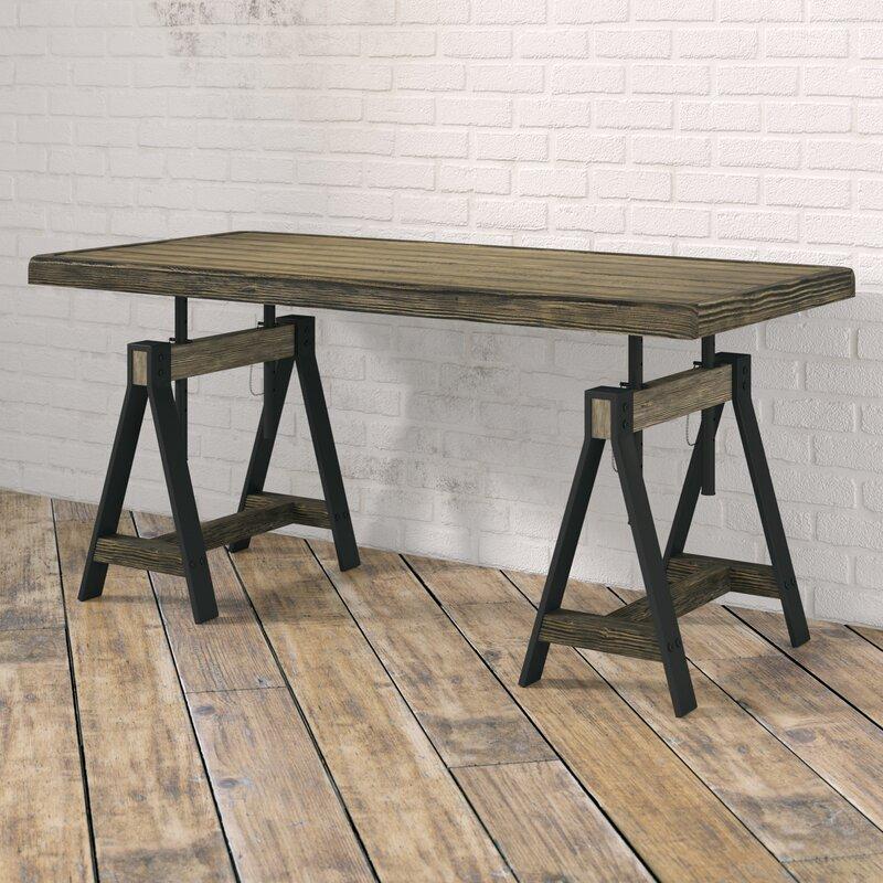 Lynde Height Adjustable Standing Desk