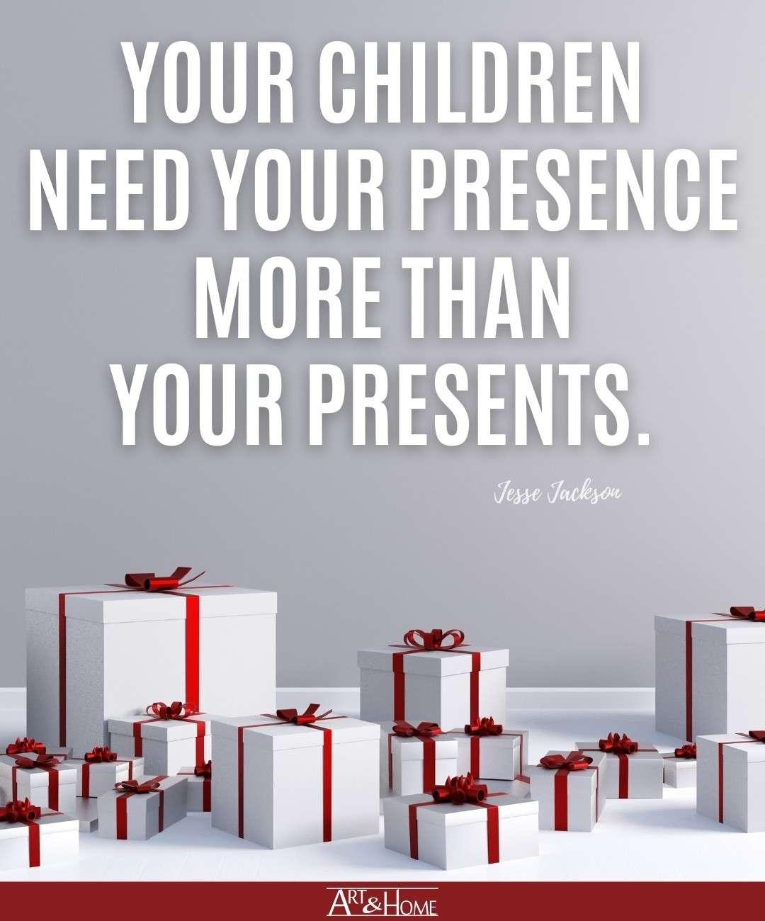 Jesse Jackson Christmas Quote