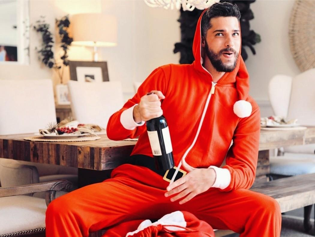 Christmas onesies for men and women