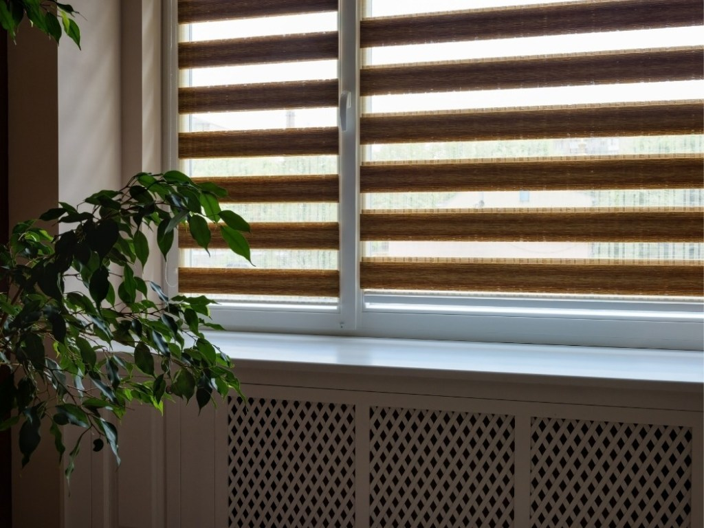What Are Day and Night Blinds