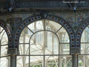 Madrid Retiro Park Cristal Palace 3