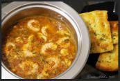 Zuppa di Mare (Seafood Soup) 1