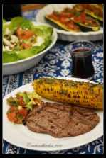 Honey-Lime-Grilled-Steak-with-Avocado-Tomato-Relish