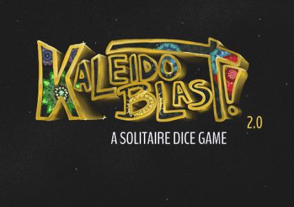 Kaleido Blast! 2.0