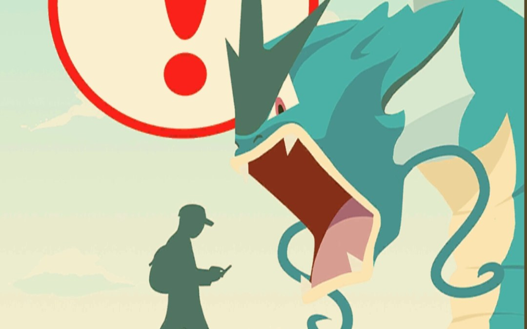 The Legacy of Pokemon and the Implications of Pokemon Go