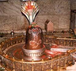 Hindu Shiva Linga