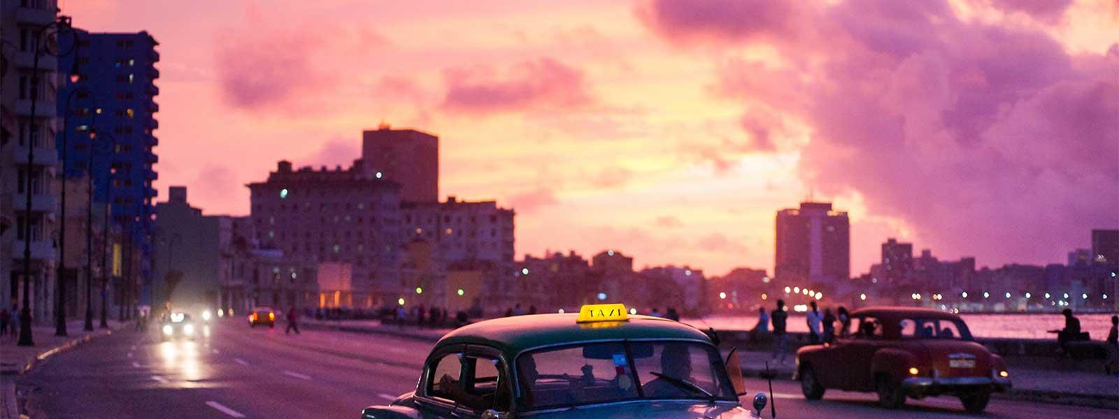 Cuba, 2020