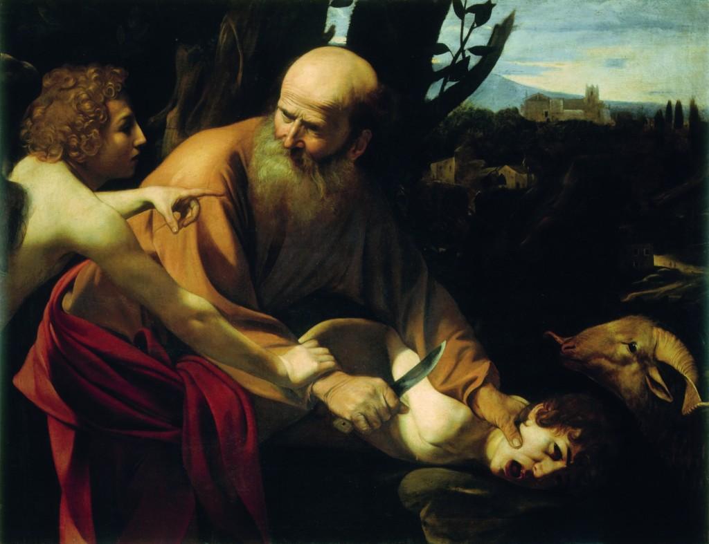 Caravaggio S Patron And His Fingerprints Art Amp Seek