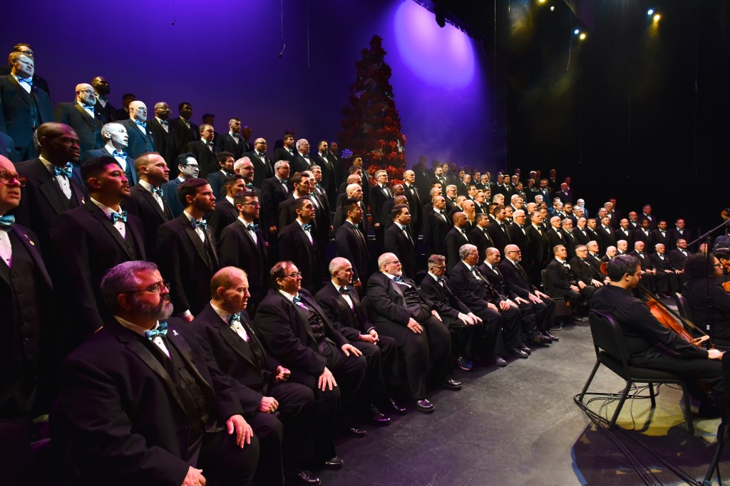 Making Peace With Music At Turtle Creek Chorale Art Amp Seek