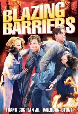 Blazing Barrier