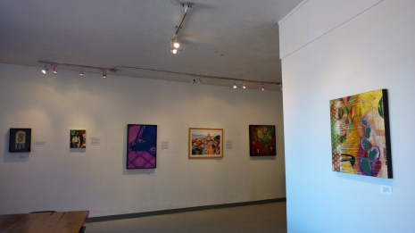 Our show at RioBravo Gallery