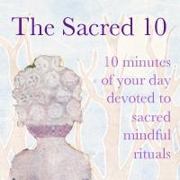 The Sacred 10