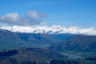 Mt Aspiring photo