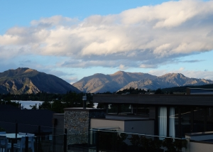 Upton Apartments Wanaka