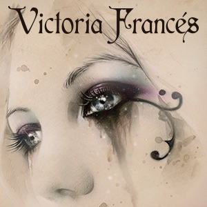 VICTORIA FRANCES LOGO SQUARE updated