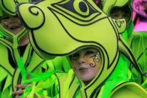 Parades Ireland, celtic Irealnd