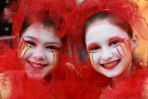Carnival arts