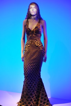 Mermaids collection (Spring/summer 2008)