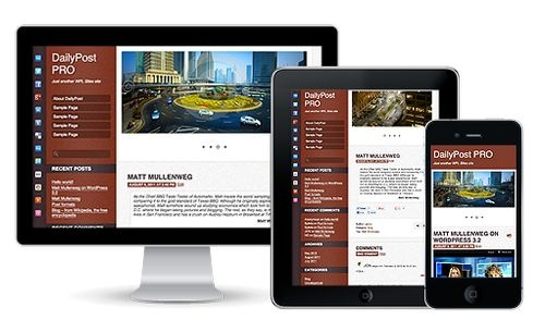 dailypost-wordpress-theme