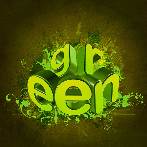 green_typography2