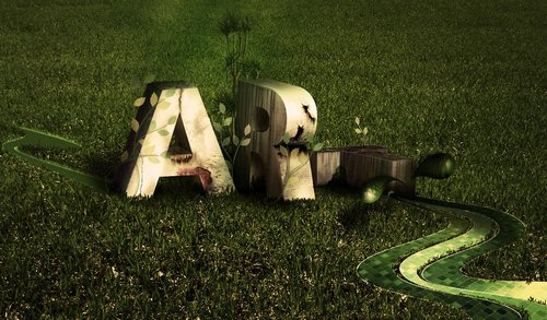 green_typography51