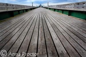Clevdon Pier