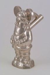 Ceramic, 2002, H.: 33.2 cm; w.: 18.0 cm; d.: 19.8 cm