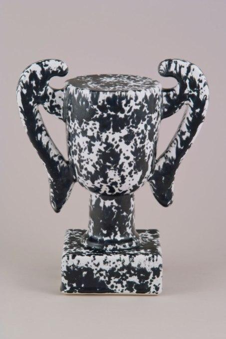 Ceramic, 2005-2007, H.: 29.7 cm; w.: 24.0 cm; d.: 13.5 cm