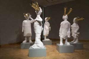 Art Kudos exhibition image