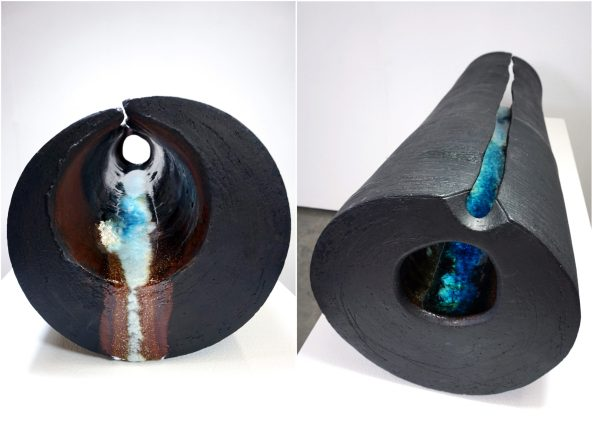 Earthenware, Terra Sigillata, Melted Raw Materials, Ink