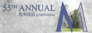 55th Annual Juried Competition at the Masur Museum of Art