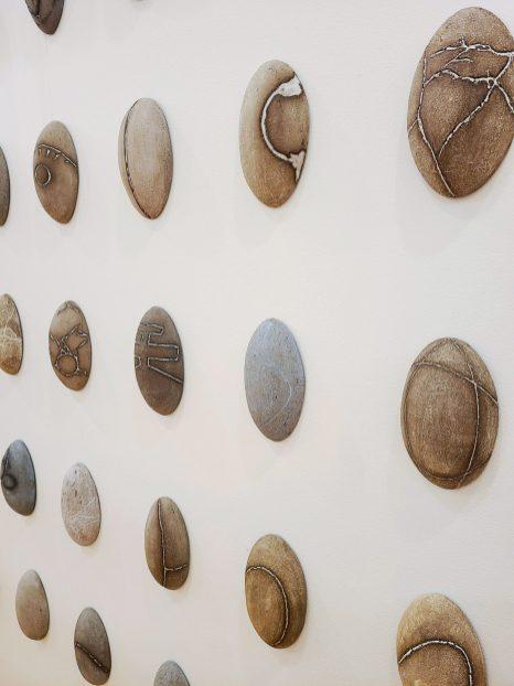 Clay, Terra Sigillata, Melted Raw Materials