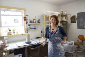 Learn more about the Jerome Ceramic Artist Project Grant
