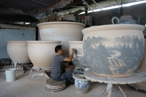 Image for 2019 Workshop/Residency in Jingdezhen, China