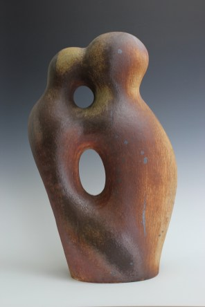Exhibited at NC Pottery Center Gala in 2019