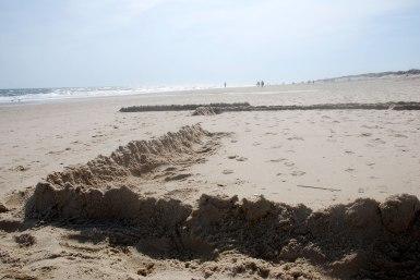 "Ji Wan Joo, ""Sand Labyrinth"""