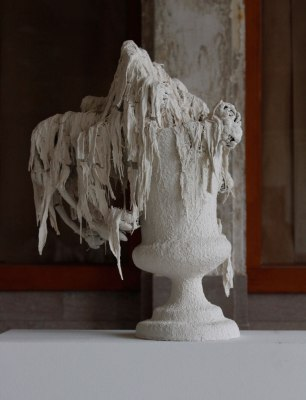 Porcelain, 1.5 ft. x 1.5 ft. x 1 ft., 2015