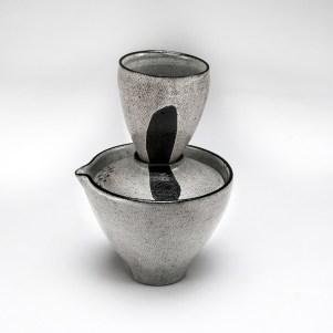 """Lindsay Rogers, """"Tea Set"""""""