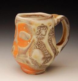 Ceramic, 5x4x3 , 2014