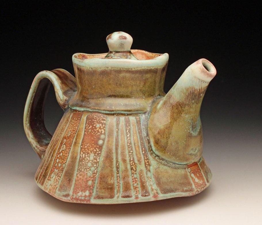 Ceramic, 6x8x7, 2014