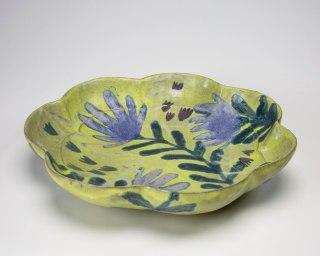 "Ruth Easterbrook, ""Yellow Summer Bowl"""