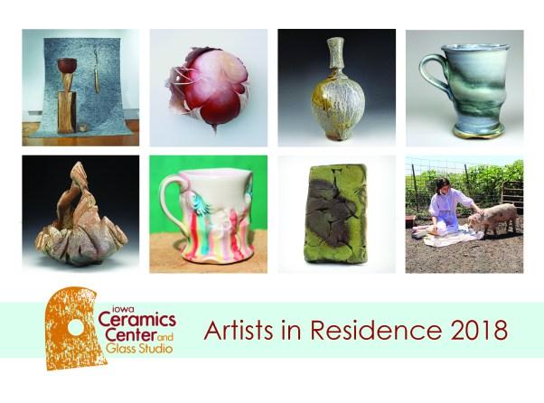 Iowa Ceramics Center and Glass Studio