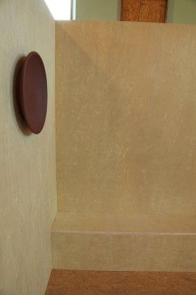 Fired Ceramic, Birch Plywood