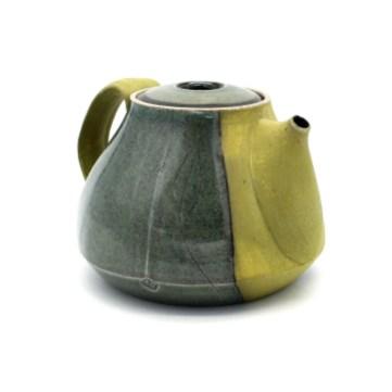 """Amanda Bury, """"Teapot"""""""