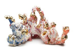 ceramic, luster, 2016