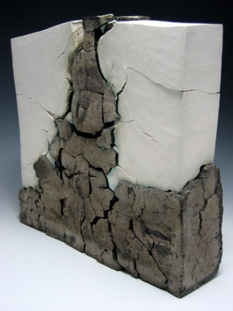 porcelain/fused cement, 2007
